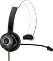 Afterglow - Communicator Wired Stereo Gaming Headset for PlayStation 4 - Black/Clear