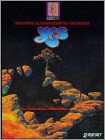 Classic Artists: Yes (DVD) (2 Disc) (Enhanced Widescreen for 16x9 TV) (Eng) 2006