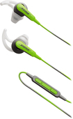 Bose® - SoundSport™ In-Ear Headphones (Apple®) - Green