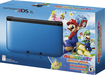 Nintendo - 3DS XL with Mario Party: Island Tour - Blue/Black