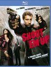 Shoot 'em Up [blu-ray] 8640651
