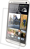 ZAGG - InvisibleShield HD for HTC One Mobile Phones - Clear