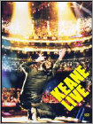 Keane: Live Concert from O2 Centre, London (DVD) (Enhanced Widescreen for 16x9 TV) (Eng) 2007