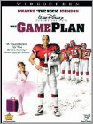 The Game Plan (DVD) (Enhanced Widescreen for 16x9 TV) (Eng/Fre/Spa) 2007