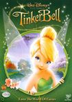 Tinker Bell (dvd) 8644489