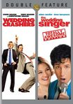 The Wedding Singer/wedding Crashers [2 Discs] (dvd) 8648064