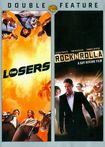 The Losers/rocknrolla [2 Discs] (dvd) 8648082