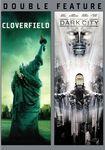 Cloverfield/dark City [director's Cut] [2 Discs] (dvd) 8648124