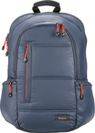 Targus - Crave II Laptop Backpack - Midnight Blue