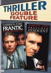 Frantic/presumed Innocent [final Cut] [2 Discs] (dvd) 8650111