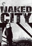The Naked City [criterion Collection] (dvd) 8668925