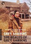 Grey Gardens [2 Discs] [criterion Collection] (dvd) 8668943
