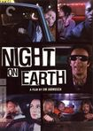 Night On Earth [criterion Collection] (dvd) 8668989