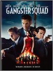 Gangster Squad (DVD) (Enhanced Widescreen for 16x9 TV) (Eng/Fre/Spa) 2013