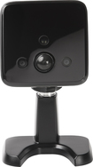 PEQ - Add-On Indoor/Outdoor Security Camera - Black