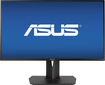 "Asus - Republic of Gamers Swift 27"" 3D LCD HD Monitor - Black"
