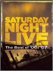 Saturday Night Live: The Best of '06/'07 (DVD) (Enhanced Widescreen for 16x9 TV) (Eng) 2007