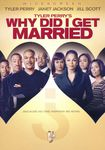 Why Did I Get Married? [ws] (dvd) 8679469