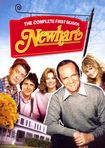 Newhart: The Complete First Season [4 Discs] (dvd) 8679496