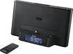 Sony - Speaker Dock for Select Apple® iPod®, iPhone® and iPad® Models - Black