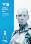 Cyber Security Pro: 2014 Edition (1 Device) (1-Year Subscription) - Mac