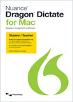Dragon Dictate for Mac: Student/Teacher Edition - Mac