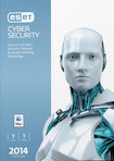 Cyber Security: 2014 Edition (1 Device) (1-Year Subscription) - Mac