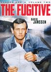 The Fugitive: First Season, Vol. 2 [4 Discs] (dvd) 8680974