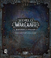 World of Warcraft: Warlords of Draenor: Collector's Edition - Windows