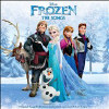 Frozen: The Songs - CD - Various
