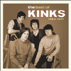 The Best of Kinks: 1964-1971 - CD