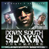 Down South Slangin 44: Ya'll Industry,... [PA] - CD