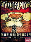 Kingspade: Throw Your Spades Up - Live at the Key Club (DVD) (Eng)