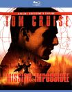 Mission: Impossible [blu-ray] 8684136