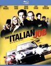 The Italian Job [blu-ray] 8684215