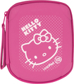 LEAPFROG ENTERPRISES - Hello Kitty Carrying Case for LeapFrog LeapPad1 and LeapPad2 Learning Game Systems