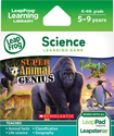 LeapFrog - Animal Genius Game Cartridge for Select LeapFrog Devices