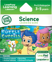 LeapFrog - Nickelodeon Bubble Guppies Learning Game for Select LeapFrog Devices