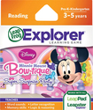 LeapFrog - Disney Minnie Mouse Bow-tique Super Surprise Party Game Cartridge for Select LeapFrog Devices