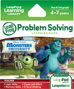 LeapFrog - Disney Pixar Monsters University Learning Game for Select LeapFrog Devices