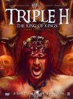 Wwe: Triple H - King Of Kings [2 Discs] (dvd) 8689421