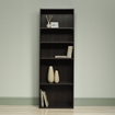 Sauder - Beginnings Collection 5-Shelf Bookcase - Brown