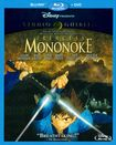 Princess Mononoke [2 Discs] [blu-ray/dvd] 8695001
