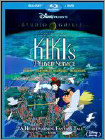 Kiki's Delivery Service (Blu-ray Disc) (2 Disc) 1989