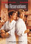 No Reservations (dvd) 8696501