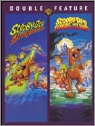 Scooby-Doo and the Alien Invaders/Scooby-Doo on Zombie Island (DVD) (Eng/Fre/Por/Spa)