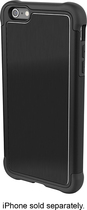 Ballistic - Tungsten Tough Case for Apple® iPhone® 6 Plus - Black