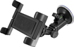 Bracketron - Mobile Electronics Pro-Series Universal Tablet Windshield Mount