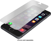 ZAGG - InvisibleShield Mirror Glass Screen Protector for Apple® iPhone® 6 - Clear