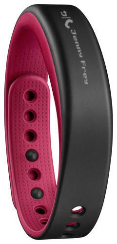 Garmin - Vivosmart Activity Tracker (Large) - Berry